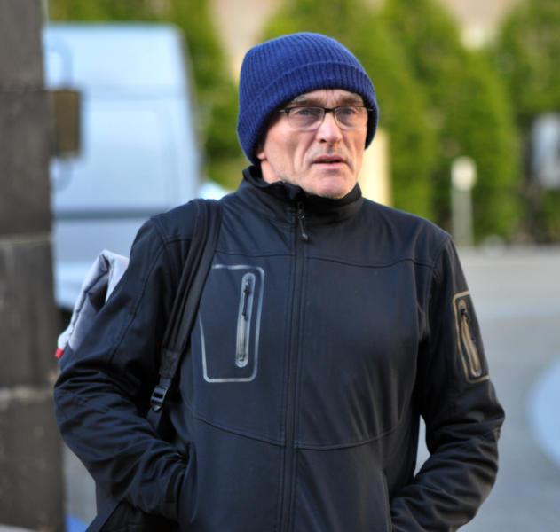 Danny Boyle - Scotland - 13-05-2016 - Colpo di scena 007, Danny Boyle lascia la regia del nuovo film