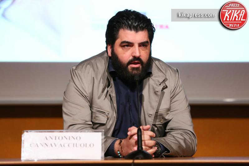Antonino Cannavacciuolo - Torino - 14-05-2016 - Torino, successo per il Salone del Libro