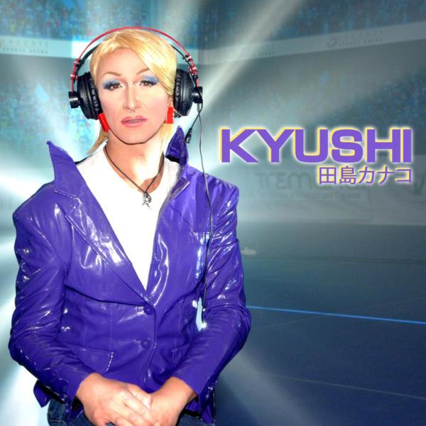 Kyushi - Milano - 14-05-2016 - Paolo Tuci realizza una versione al maschile di Mila e Shiro