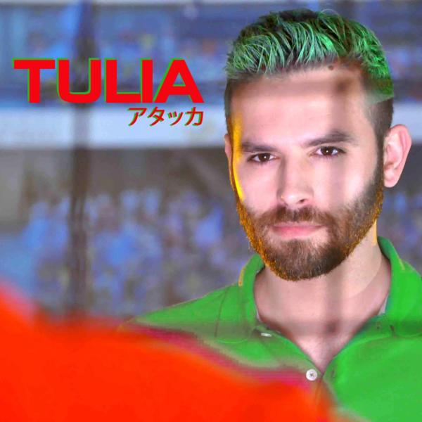 Tulia - Milano - 14-05-2016 - Paolo Tuci realizza una versione al maschile di Mila e Shiro
