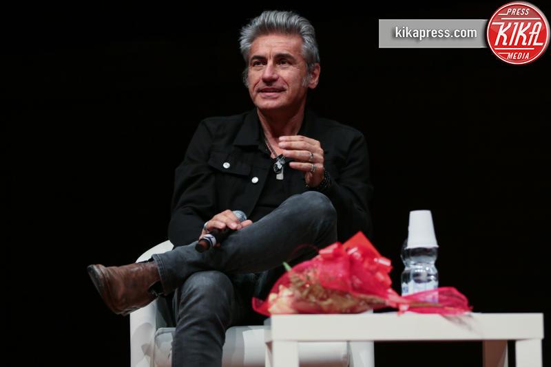Luciano Ligabue - Torino - 14-05-2016 - Torino, successo per il Salone del Libro