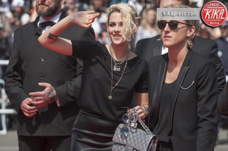 Alicia Cargile, Kristen Stewart - Cannes - 15-05-2016 - Auguri Kristen Stewart, le curiosità che forse non conoscevate