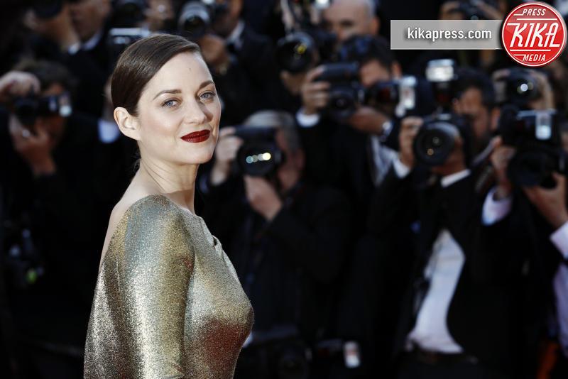 Marion Cotillard - Cannes - 15-05-2016 - C'è chimica tra Brad Pitt e Marion Cotillard sul set di Allied