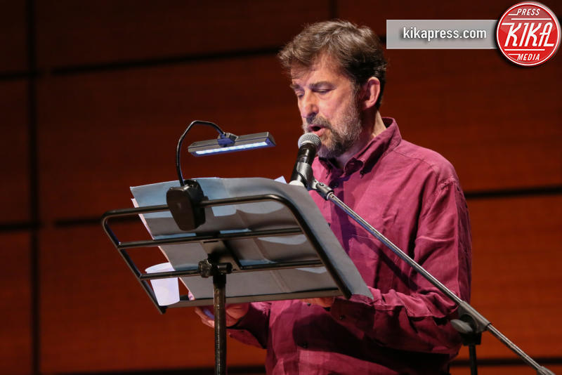 Nanni Moretti - Torino - 15-05-2016 - Torino, successo per il Salone del Libro