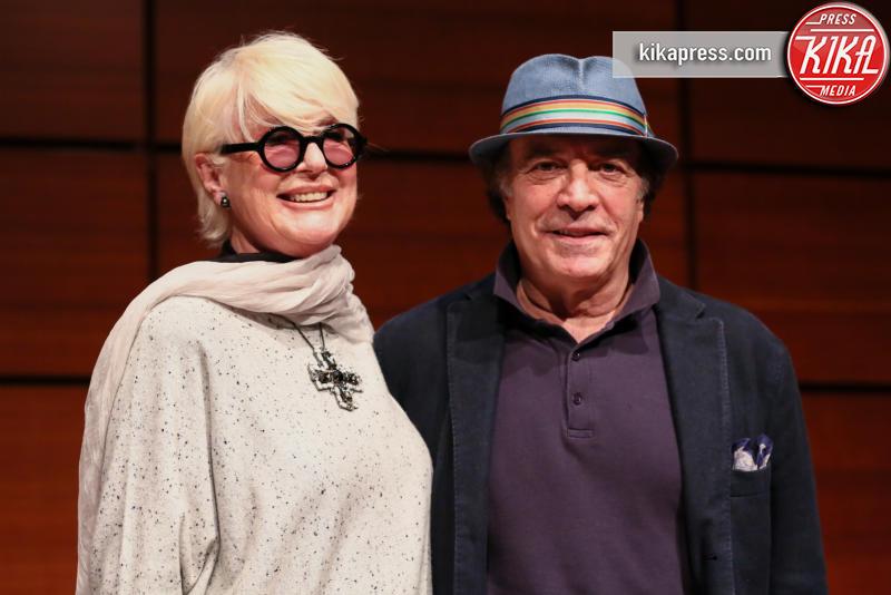Loretta Goggi, Enrico Montesano - Torino - 15-05-2016 - Torino, successo per il Salone del Libro