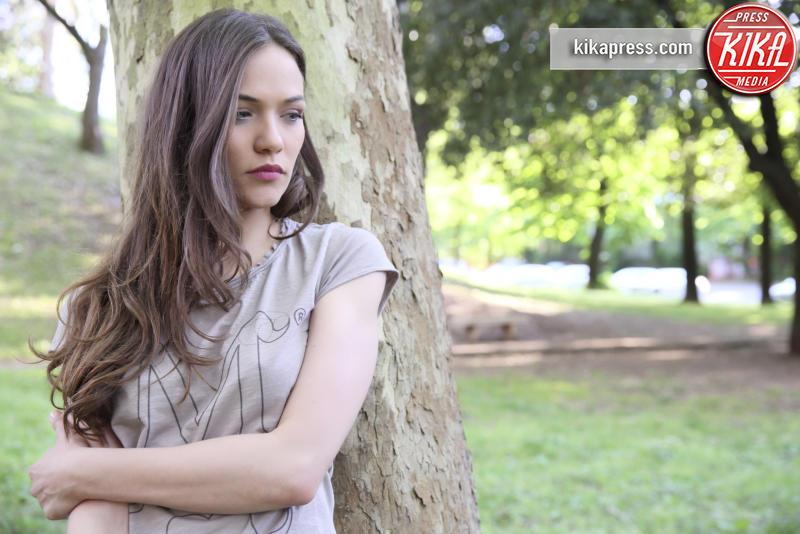 Gloria Radulescu - Roma - 29-04-2016 - Gloria Radulescu: