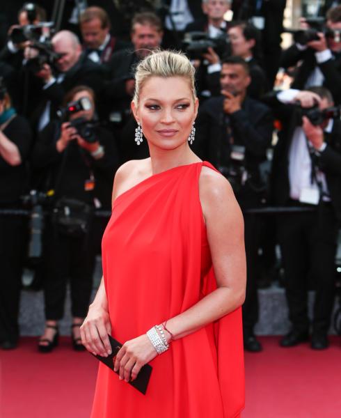 Kate Moss - Cannes - 16-05-2016 - Le bombe sexy che non sapevi fossero piene di insicurezze