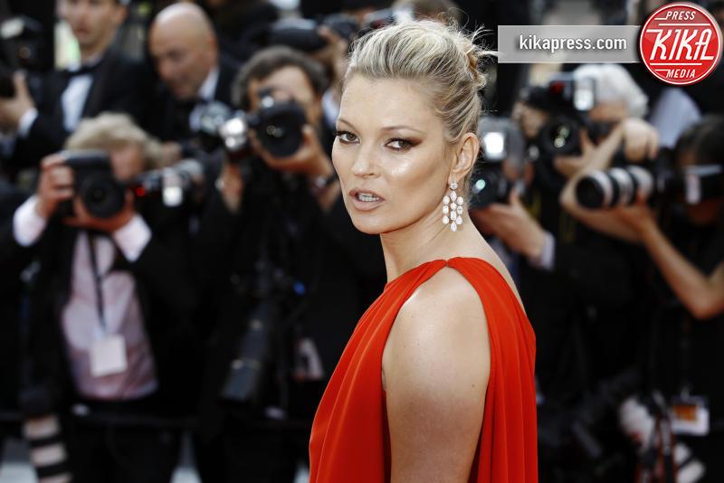 Kate Moss - Cannes - 17-05-2016 - Kate Moss e Jamie Hince stanno divorziando