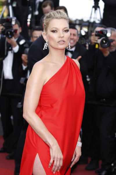 Kate Moss - Cannes - 16-05-2016 - Tale madre tale figlia, giovanissima: la riconosci?