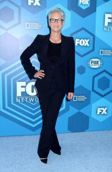 Jamie Lee Curtis - New York - 16-05-2016 - Jamie Lee Curtis è lei la vera Scream Queen