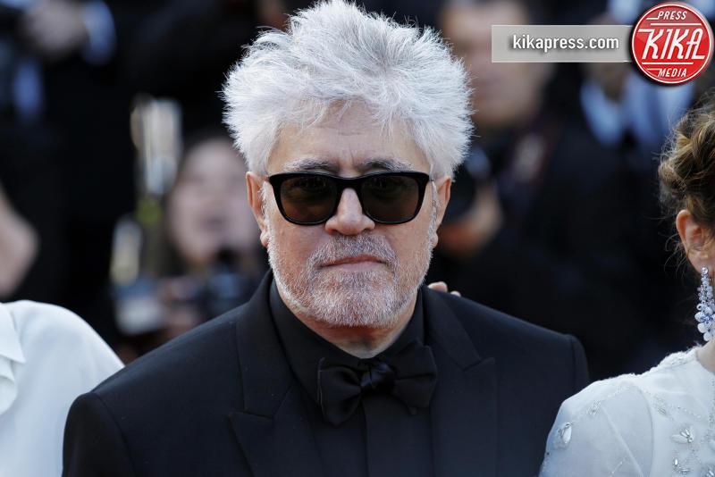 Pedro Almodovar - Cannes - 17-05-2016 - Cannes 2017: sarà lui il presidente di giuria
