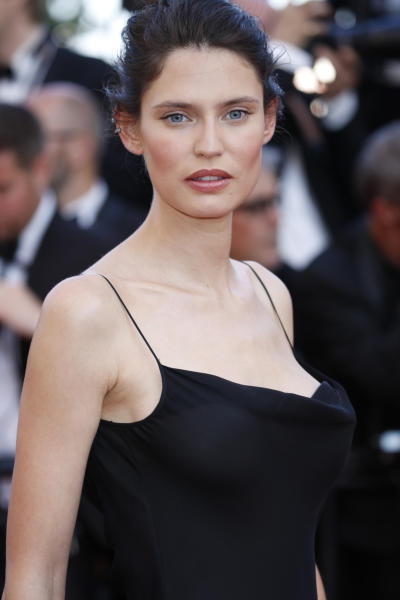 Bianca Balti - Cannes - 17-05-2016 - Candice Swanepoel in perfetta forma a un mese e mezzo dal parto