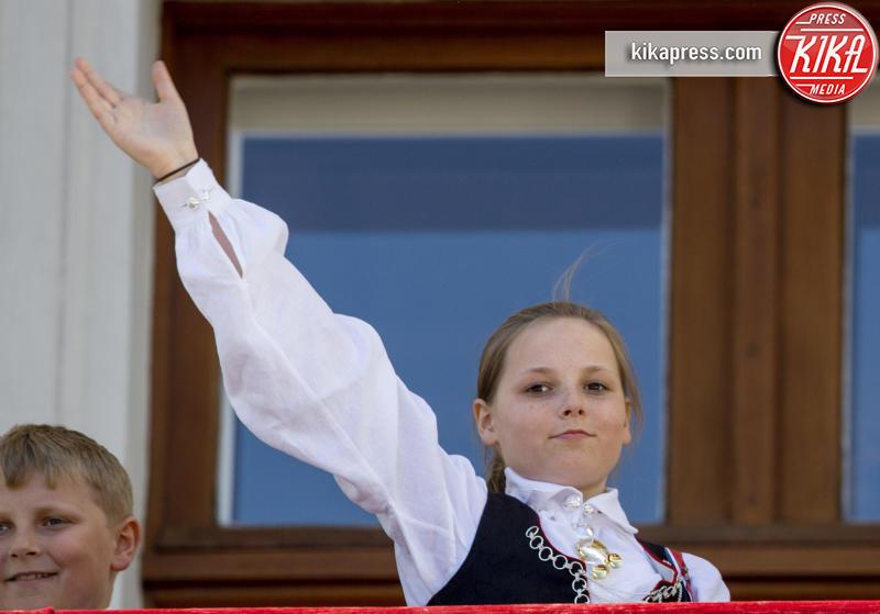 Principessa Ingrid Alexandre - Oslo - 17-05-2016 - Saranno loro a sedersi, un giorno, sui troni d'Europa