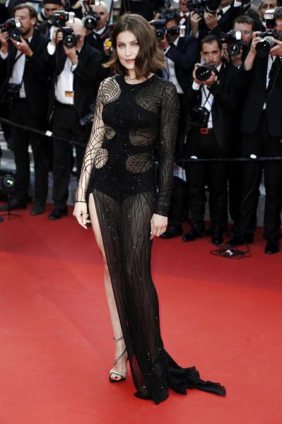 Laetitia Casta - Cannes - 18-05-2016 - I nuovi 40enni dello showbiz ( che ci fanno sentire più vecchi!)