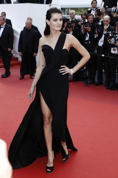 Isabeli Fontana - Cannes - 18-05-2016 - Erano batuffoli, oggi sono le modelle più hot del Pianeta