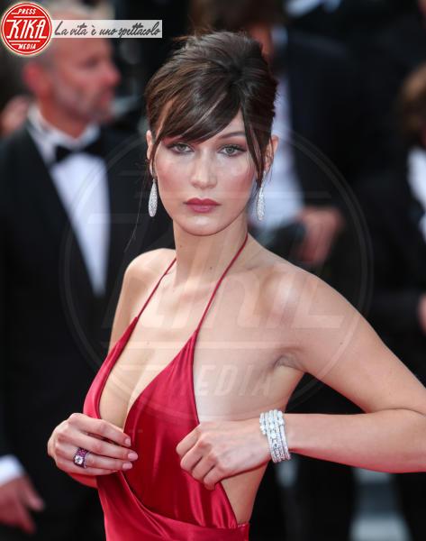 Bella Hadid - Cannes - 18-05-2016 - Cannes 2016: quanto è Bella, e spudorata, la Hadid!