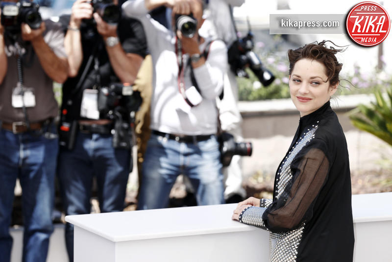Marion Cotillard - Cannes - 19-05-2016 - C'è chimica tra Brad Pitt e Marion Cotillard sul set di Allied