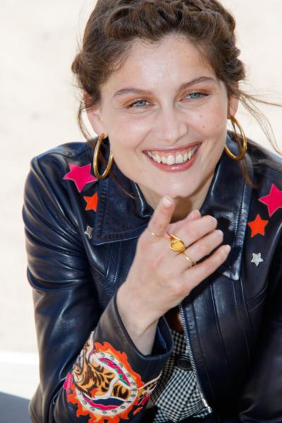 Laetitia Casta - Cannes - 19-05-2016 - Orgoglio femminile: ho dei difetti e me ne vanto