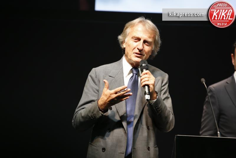 Ettore Bilotta - Milano - 19-05-2016 - Malika Ayane presenta le nuove divise di Alitalia