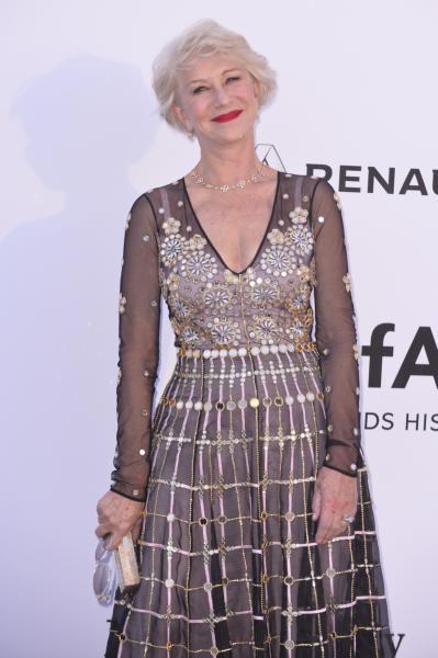 Helen Mirren - Cannes - 19-05-2016 - Helen Mirren sarà Caterina la Grande, imperatrice di Russia