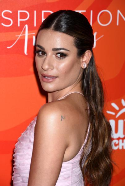 Lea Michele - Beverly Hills - 20-05-2016 - Jamie Lee Curtis è lei la vera Scream Queen
