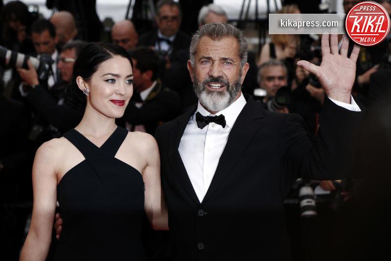 Rossalind Ross, Mel Gibson - Cannes - 22-05-2016 - L'incantevole villa di Mel Gibson, un sogno a occhi aperti
