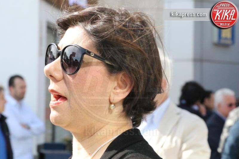 Antonella Ciaramella - Casoria - 25-05-2016 - De Luca-Migliore, il Patto per il Sud arriva a Casoria