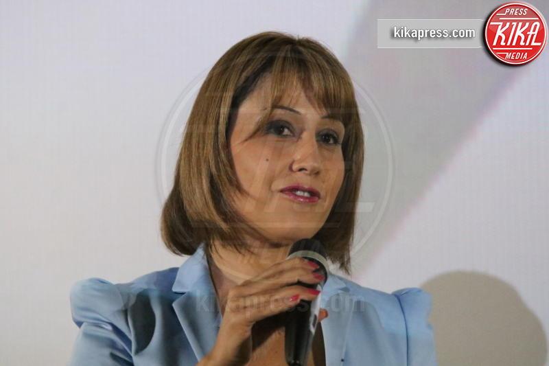 Michela Rostan - Casoria - 25-05-2016 - De Luca-Migliore, il Patto per il Sud arriva a Casoria