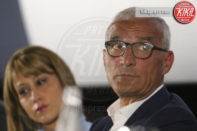 Michela Rostan, Tommaso Casillo - Casoria - 25-05-2016 - De Luca-Migliore, il Patto per il Sud arriva a Casoria