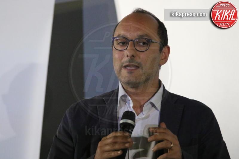 Leonardo Impegno - Casoria - 25-05-2016 - De Luca-Migliore, il Patto per il Sud arriva a Casoria