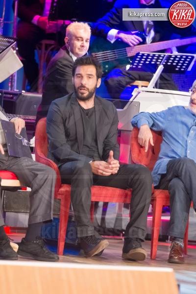 Edoardo Leo - Roma - 26-05-2016 - L'occhio lungo di Vittorio Sgarbi e la scollatura di Belen