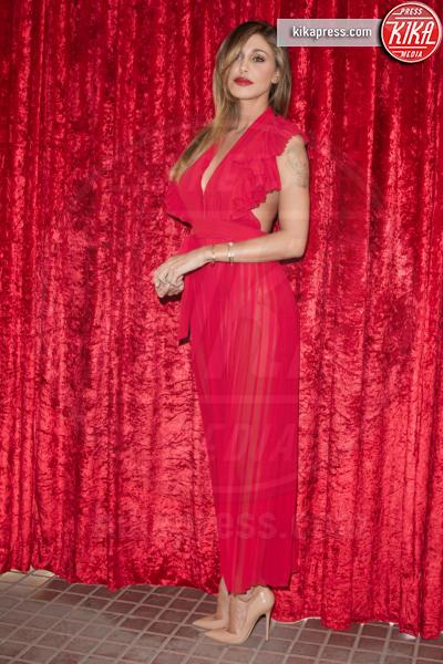 Belen Rodriguez - Roma - 26-05-2016 - Belen nuda è da record: 4 milioni di followers su Instagram