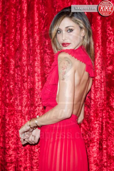 Belen Rodriguez - Roma - 26-05-2016 - Belen-Borriello: la verità nel selfie della showgirl