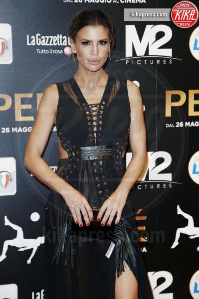Claudia Galanti - Milano - 26-05-2016 - Claudia Galanti, la rivelazione shock sulla morte della figlia