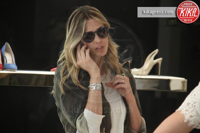 Elena Santarelli - Milano - 26-05-2016 - Elena Santarelli parla troppo della malattia? È polemica sul web