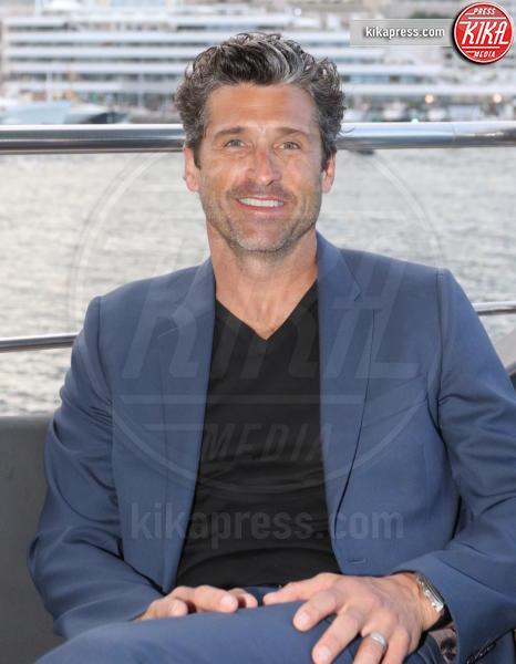 Patrick Dempsey - Monte Carlo - 28-05-2016 - Siete pronte? Patrick Dempsey torna in tv