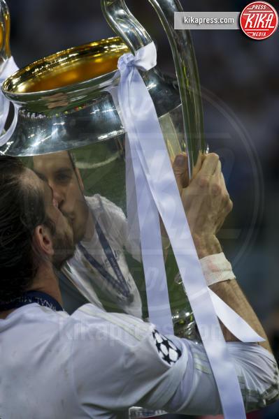 Gareth Bale of Real Madrid - Milano - 25-05-2016 - Il Real Madrid vince la sua Undècima Champions League