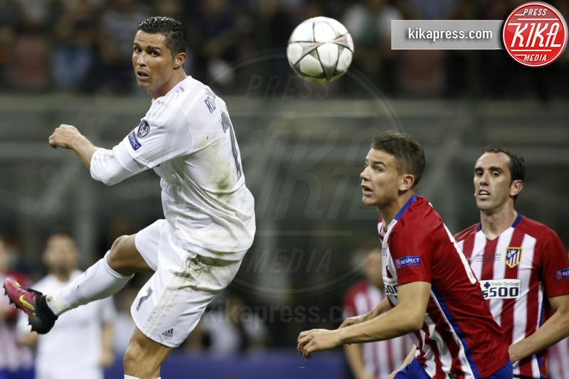 Cristiano Ronaldo - Milano - 25-05-2016 - Cristiano Ronaldo: il porno nel destino