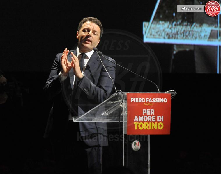 Matteo Renzi - Torino - 30-05-2016 - Vince il No, Renzi: