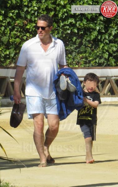 John Grant, Hugh Grant - Malaga - 31-05-2016 - Le celebrity che non sapevate avessero figli