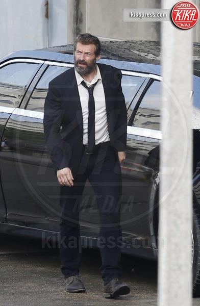 Hugh Jackman - New Orleans - 31-05-2016 - Wolverine è tornato: ecco le prime foto di Hugh Jackman sul set