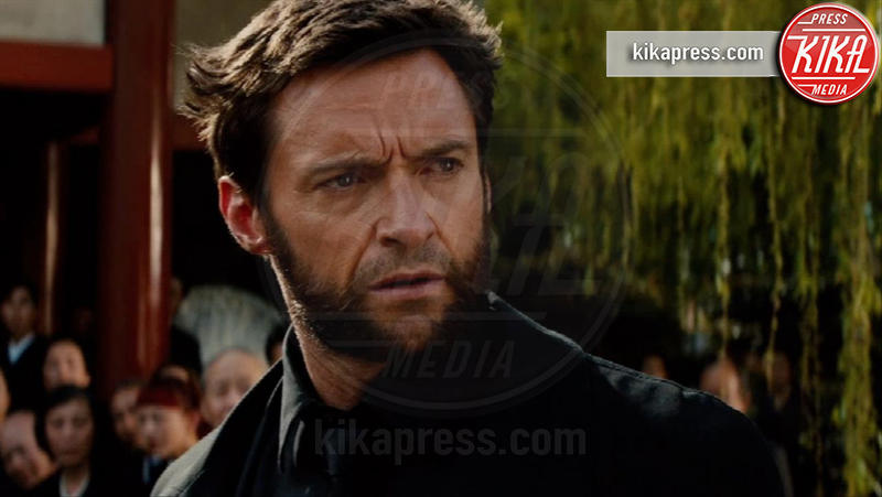 Hugh Jackman - 31-05-2016 - Wolverine è tornato: ecco le prime foto di Hugh Jackman sul set