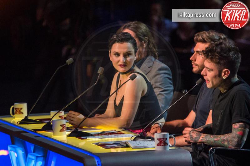 Alvaro Soler, Fedez, Arisa, Manuel Agnelli - Torino - 01-06-2016 - X Factor 10: ecco chi accederà ai live - SPOILER!