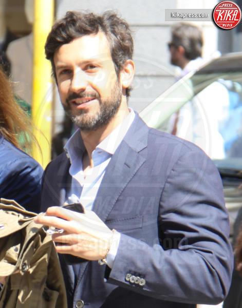 Giorgio Valaguzza - Milano - 30-04-2015 - Giorgio Valaguzza, attento che Pato torna in Italia!