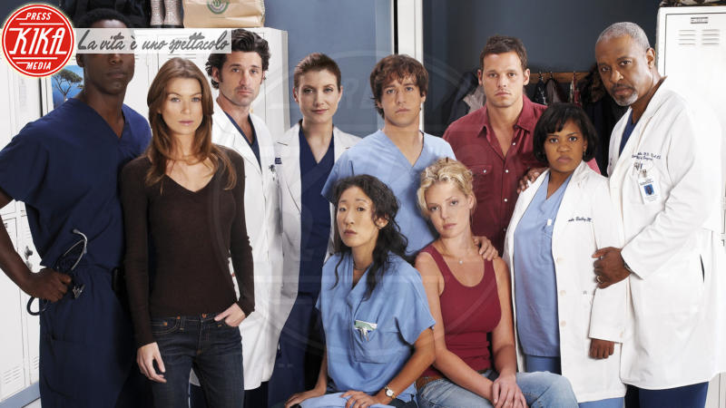 Grey's Anatomy - Los Angeles - 03-06-2015 - Grey's Anatomy: Ellen Pompeo rinnova per la 13esima stagione