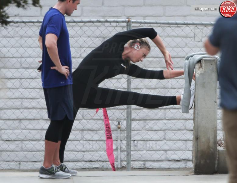 Maria Sharapova - Los Angeles - 01-06-2016 - Maria Sharapova si tiene in forma nonostante i due anni di stop