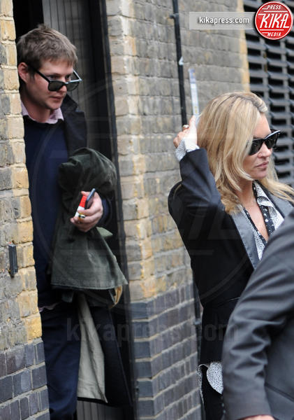 Nikolai Von Bismarck, Kate Moss - Londra - 02-06-2016 - Kate Moss e Jamie Hince stanno divorziando