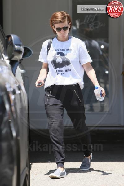 Kate Mara - Los Angeles - 03-06-2016 - Dillo con una t-shirt: Kate Mara difende gli scimpanzè