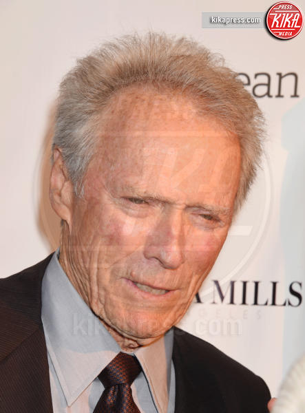 Clint Eastwood - West Hollywood - 04-06-2016 - Clint Eastwood: