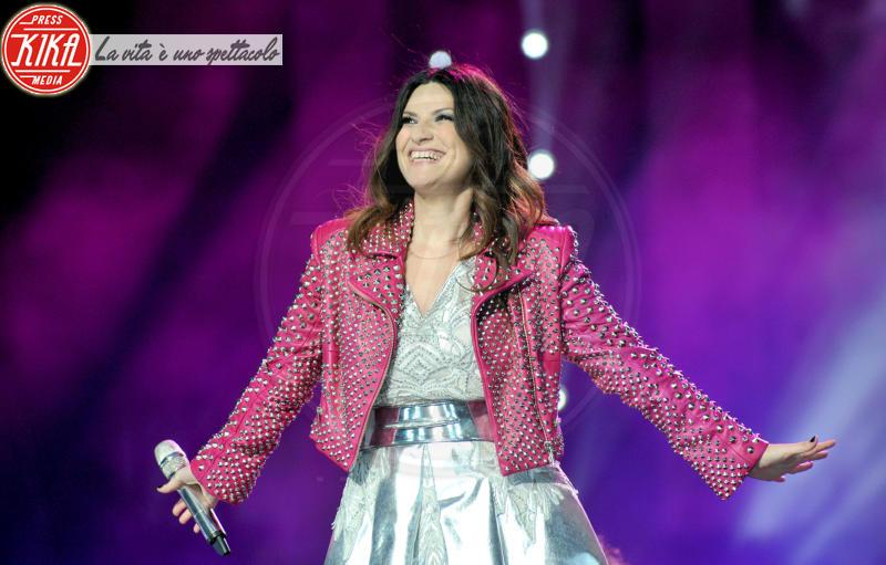 Laura Pausini - Milano - 05-06-2016 - Gli italiani che riscuotono un incredibile successo all'estero